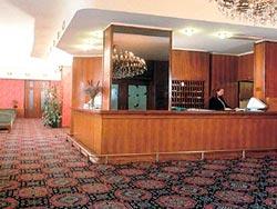 hoteles turista:
